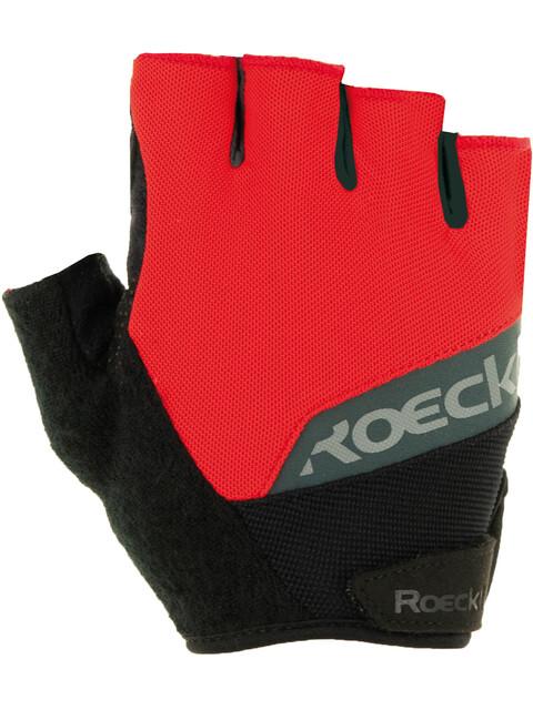 Roeckl Bozen Handschuhe rot